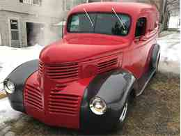 Picture of '41 Pickup - MPJO