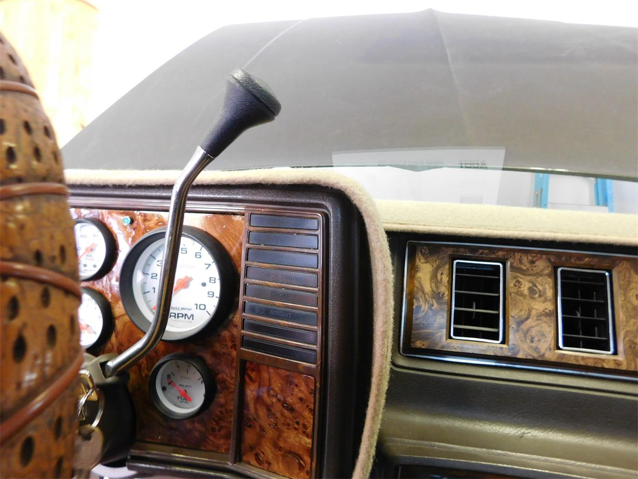 Large Picture of 1982 Chevrolet El Camino - $16,500.00 Offered by Classic Car Pal - MPJU