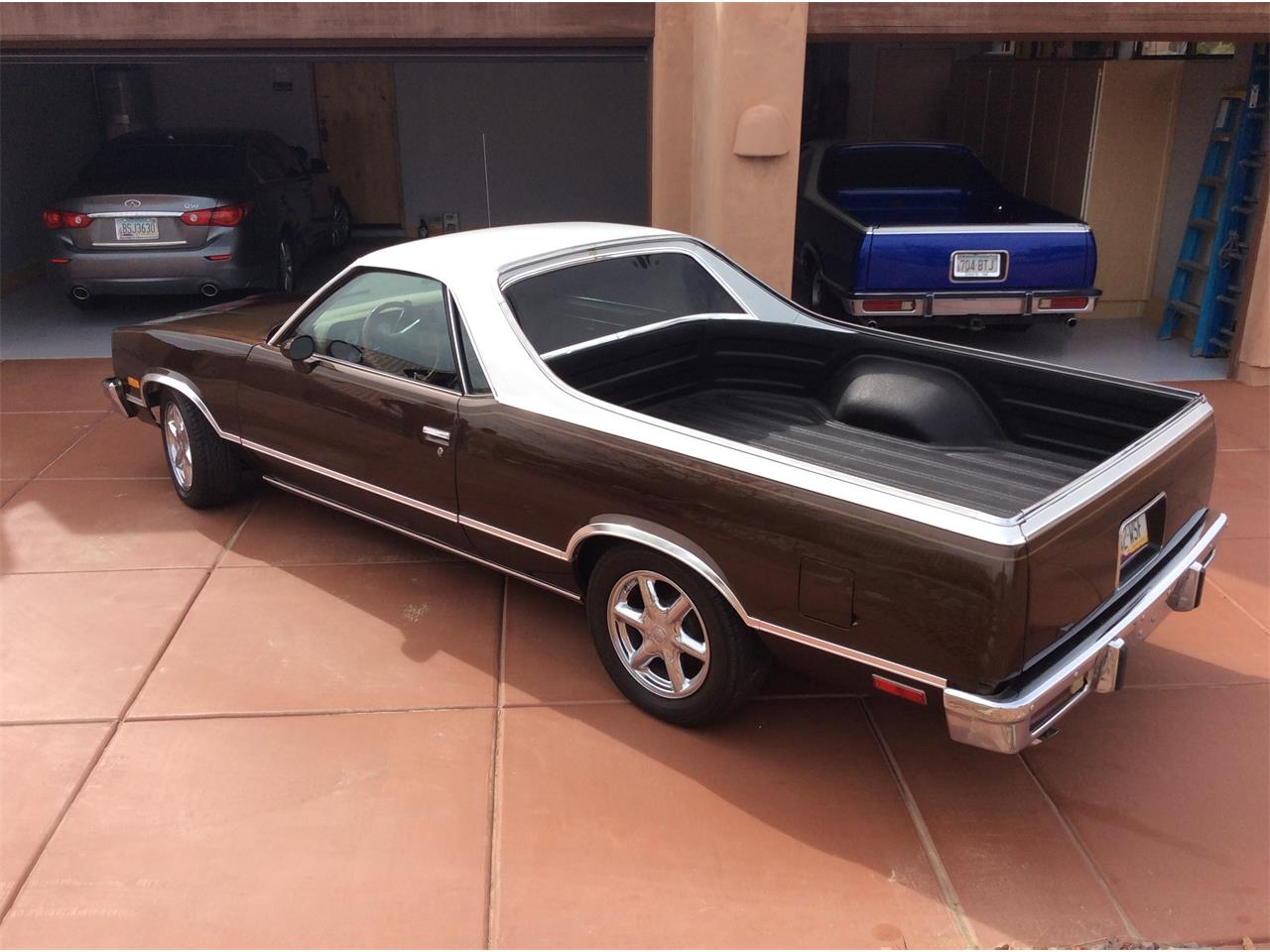 Large Picture of 1982 Chevrolet El Camino Offered by Classic Car Pal - MPJU