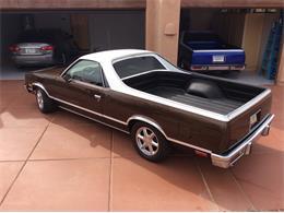 Picture of '82 Chevrolet El Camino located in Fountain Hills Arizona - $16,500.00 - MPJU