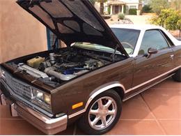 Picture of 1982 Chevrolet El Camino - MPJU