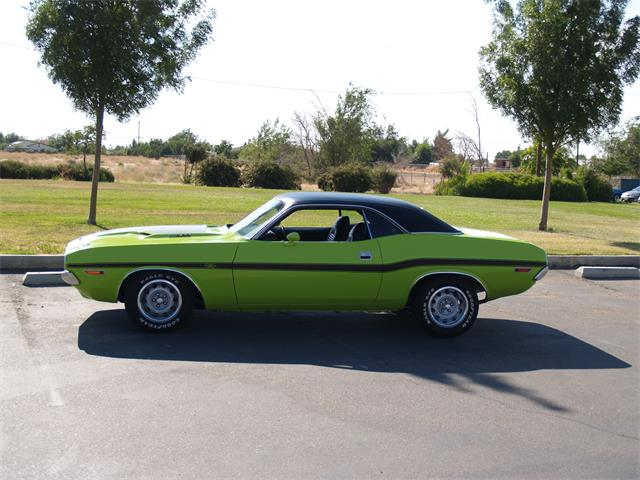 Picture of '70 Challenger R/T - MPK6