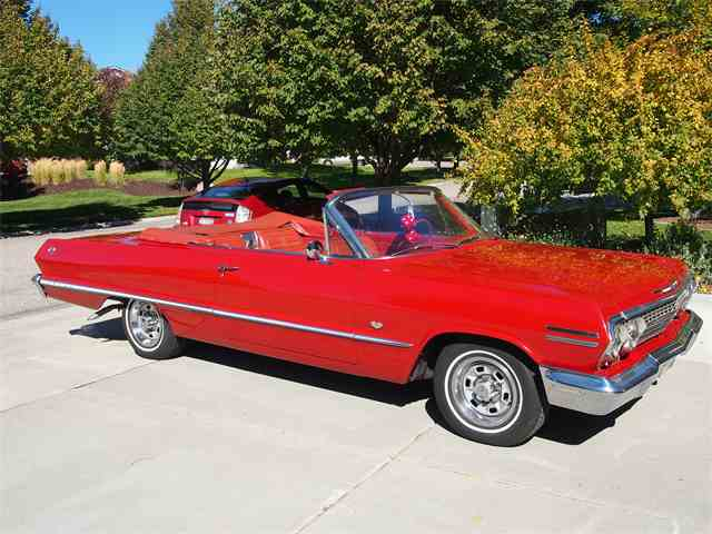 Picture of '63 Impala - MPKA