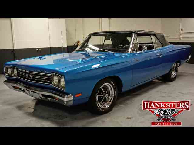 Picture of '69 Road Runner - MIX9