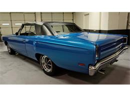 Picture of Classic '69 Road Runner Offered by Hanksters Hot Rods - MIX9