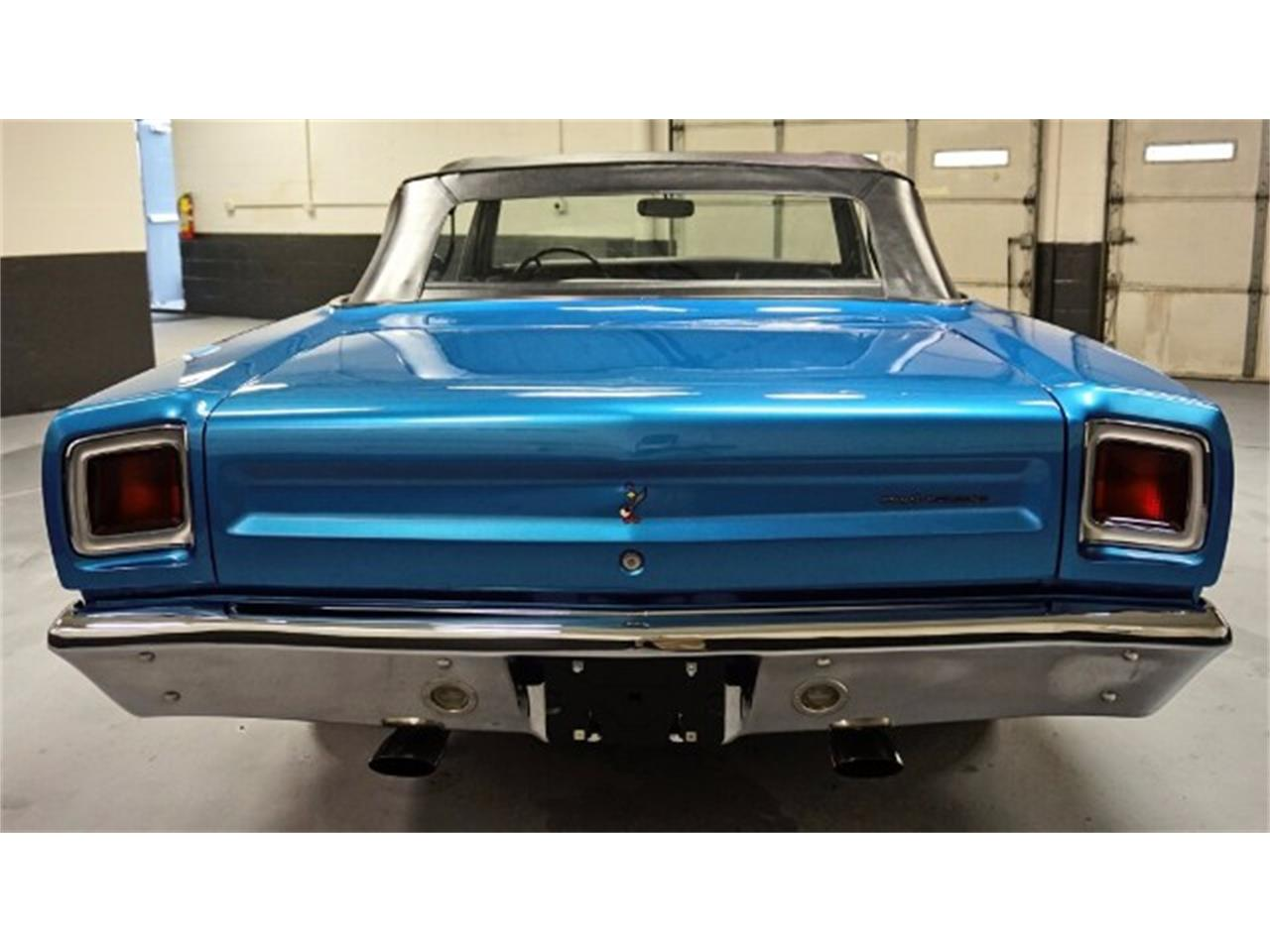 Large Picture of Classic '69 Road Runner located in Homer City Pennsylvania Offered by Hanksters Hot Rods - MIX9