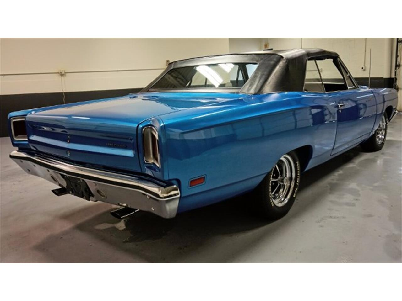 Large Picture of 1969 Road Runner located in Pennsylvania - $59,900.00 - MIX9