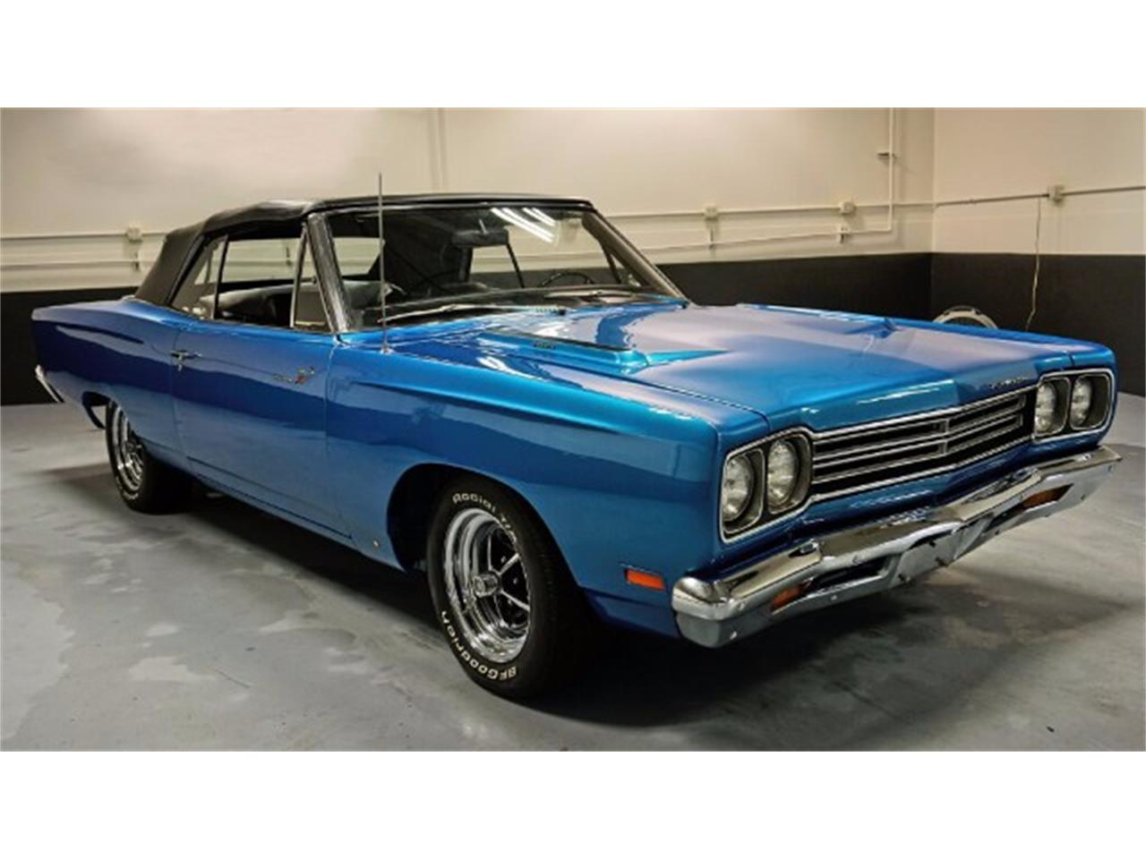 Large Picture of Classic '69 Plymouth Road Runner - $59,900.00 - MIX9