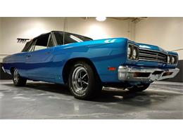 Picture of Classic 1969 Plymouth Road Runner Offered by Hanksters Hot Rods - MIX9