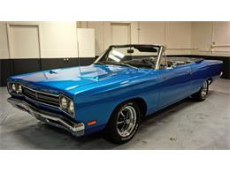 Picture of '69 Road Runner - $59,900.00 Offered by Hanksters Hot Rods - MIX9