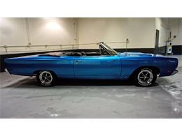 Picture of Classic '69 Plymouth Road Runner Offered by Hanksters Hot Rods - MIX9