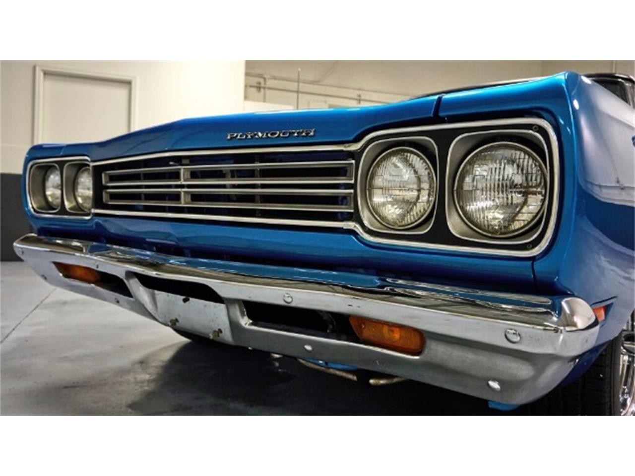 Large Picture of Classic 1969 Road Runner - $59,900.00 Offered by Hanksters Hot Rods - MIX9