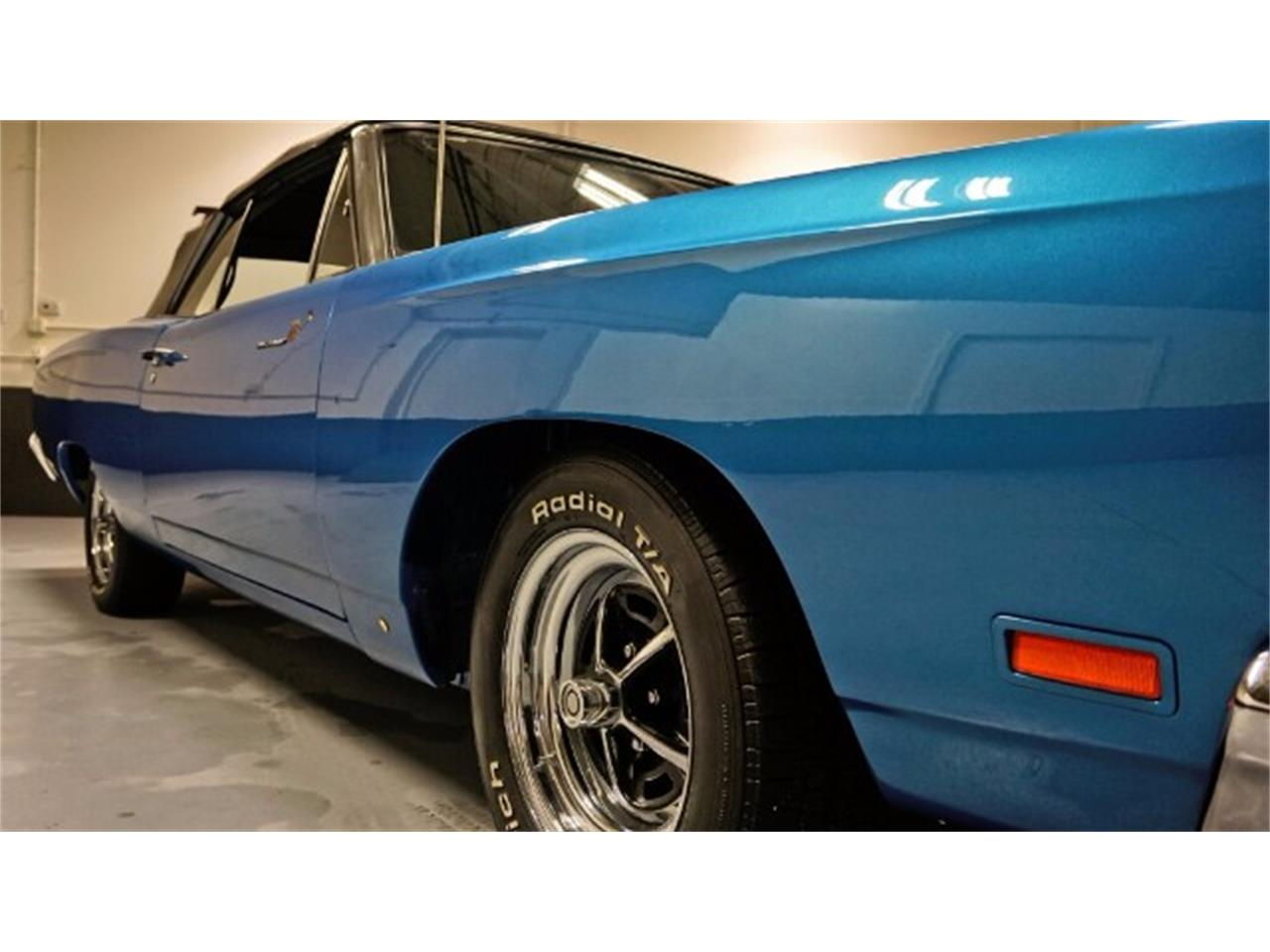Large Picture of Classic '69 Road Runner - $59,900.00 - MIX9