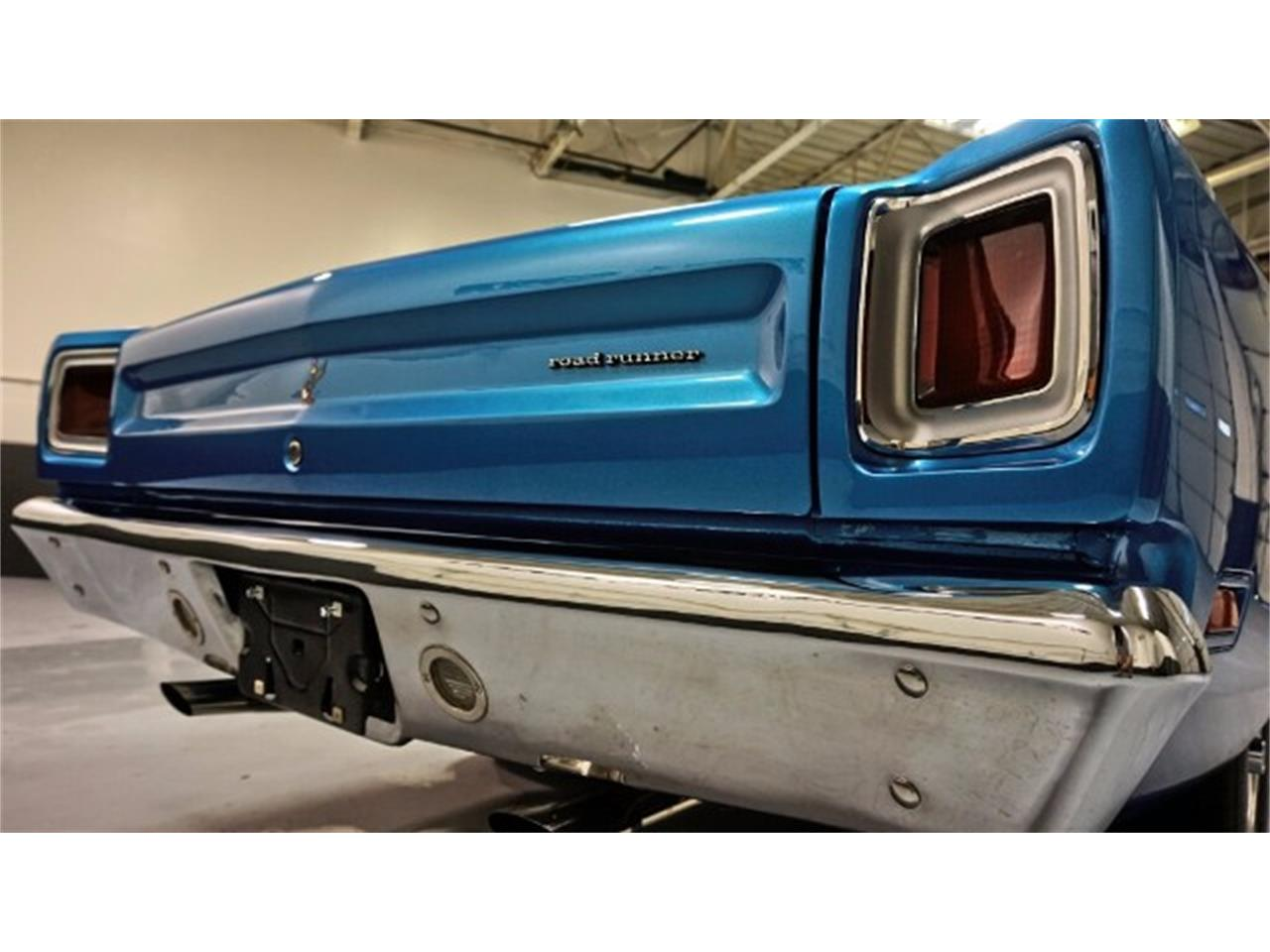 Large Picture of Classic '69 Road Runner - MIX9