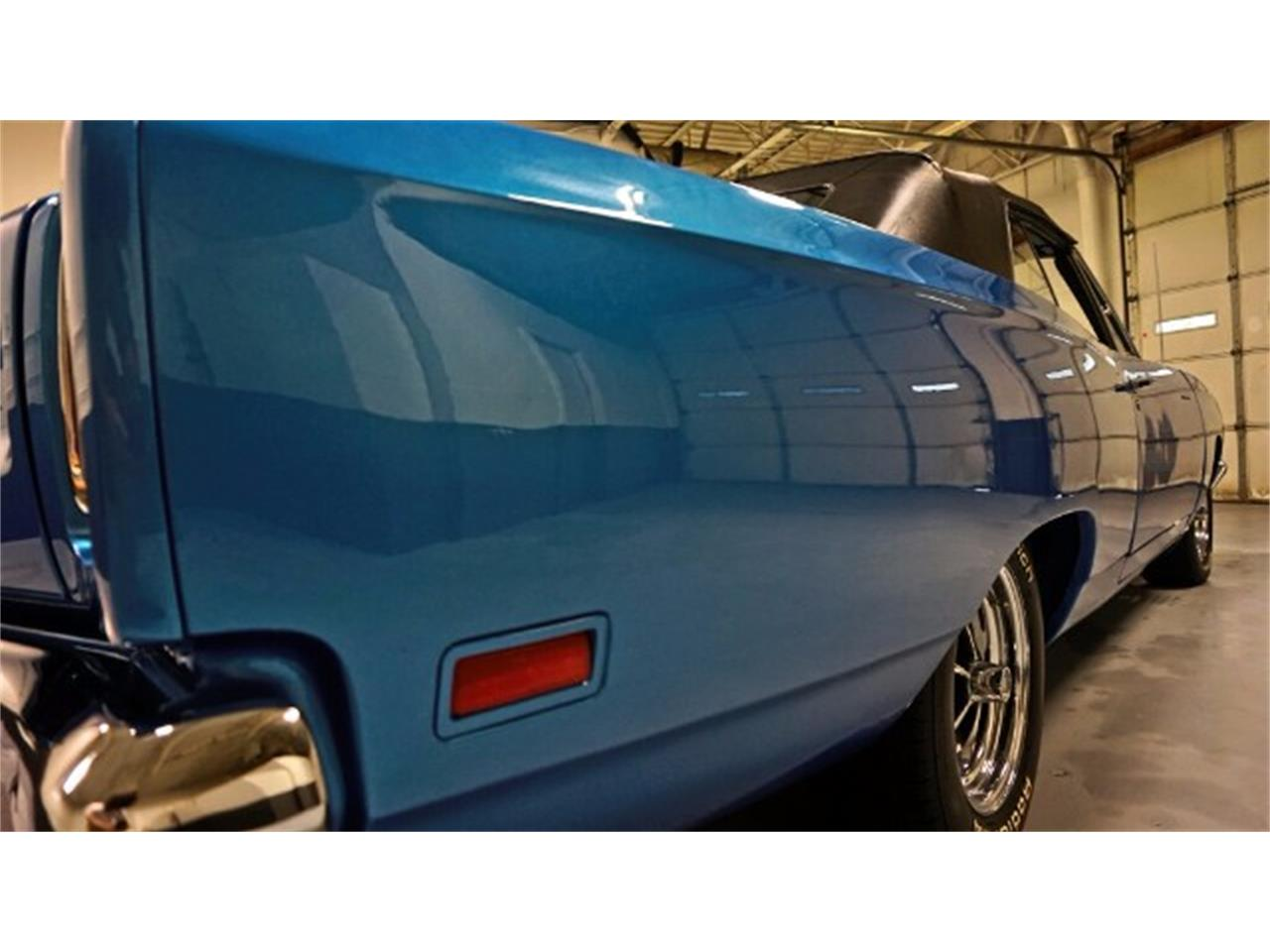 Large Picture of '69 Road Runner - MIX9