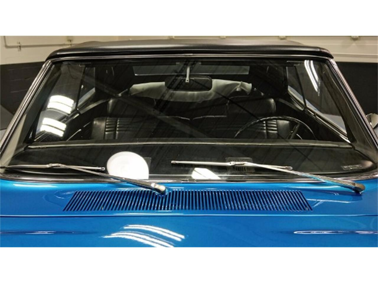 Large Picture of Classic 1969 Plymouth Road Runner - $59,900.00 - MIX9