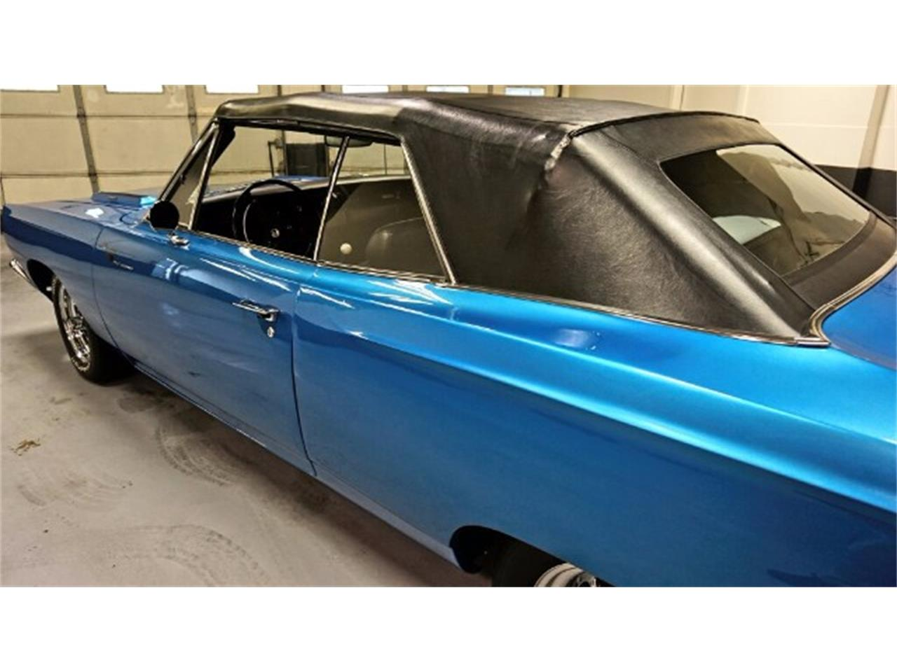 Large Picture of 1969 Road Runner located in Homer City Pennsylvania - MIX9