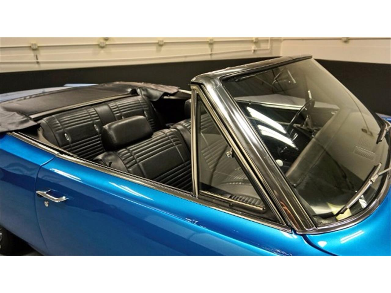 Large Picture of '69 Plymouth Road Runner Offered by Hanksters Hot Rods - MIX9