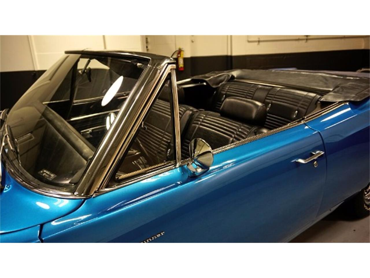 Large Picture of '69 Road Runner located in Pennsylvania Offered by Hanksters Hot Rods - MIX9