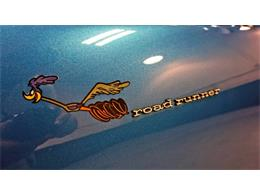 Picture of '69 Road Runner Offered by Hanksters Hot Rods - MIX9