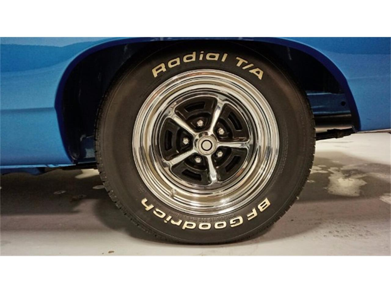 Large Picture of Classic '69 Road Runner - $59,900.00 Offered by Hanksters Hot Rods - MIX9