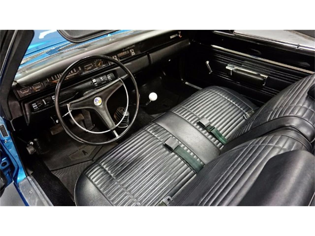 Large Picture of Classic '69 Plymouth Road Runner located in Pennsylvania - $59,900.00 - MIX9