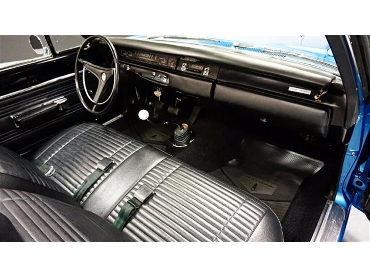 Large Picture of '69 Plymouth Road Runner located in Homer City Pennsylvania - $59,900.00 - MIX9