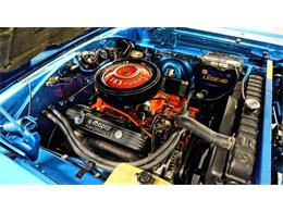 Picture of 1969 Plymouth Road Runner located in Homer City Pennsylvania - MIX9