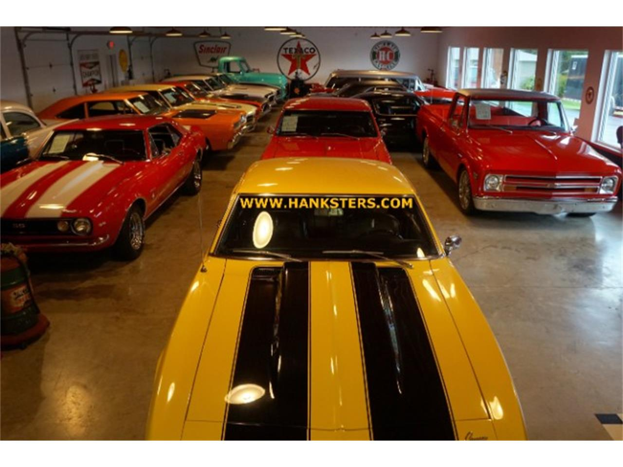 Large Picture of Classic 1969 Road Runner located in Homer City Pennsylvania - $59,900.00 - MIX9