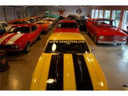 Picture of Classic 1969 Plymouth Road Runner located in Homer City Pennsylvania Offered by Hanksters Hot Rods - MIX9