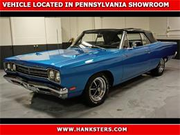 Picture of Classic 1969 Road Runner located in Pennsylvania - $59,900.00 Offered by Hanksters Hot Rods - MIX9