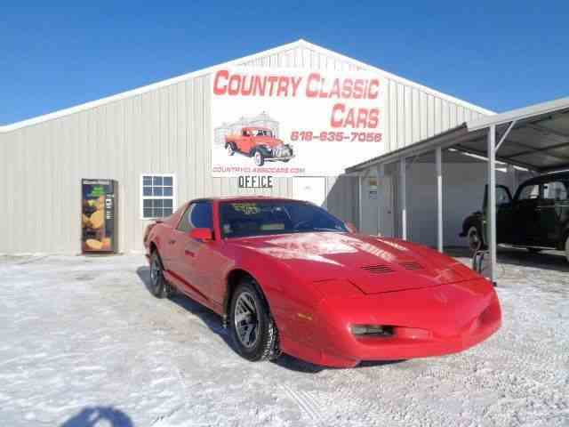 Picture of 1991 Pontiac Firebird - $8,750.00 - MPKW