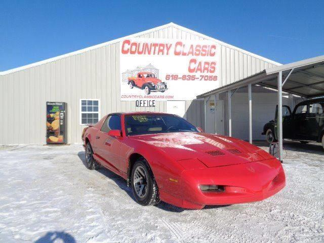 Picture of '91 Firebird - MPKW