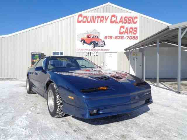 Picture of 1985 Pontiac Firebird Trans Am Offered by Country Classic Cars - MPKY
