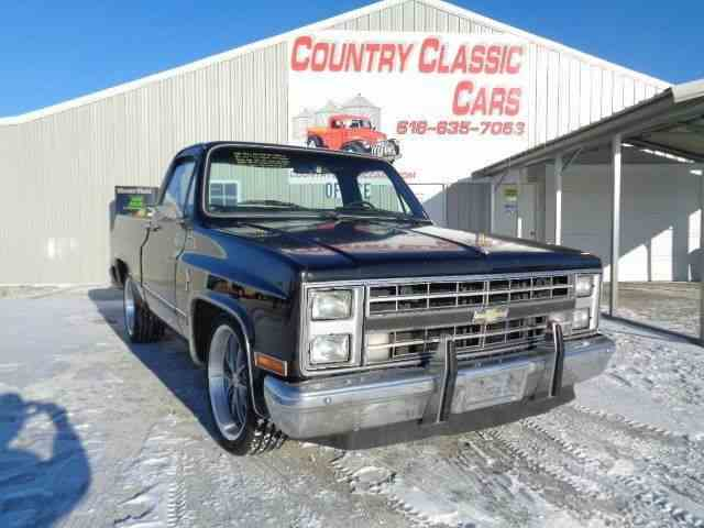 Picture of '85 C/K 10 - MPL0