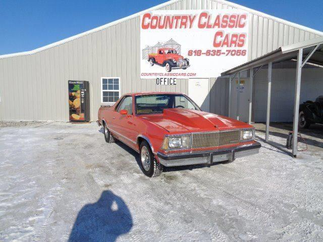 Picture of '80 El Camino - MPL1