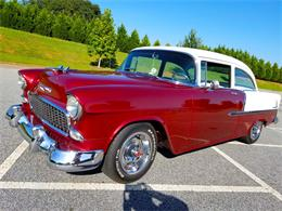 Picture of '55 Chevrolet 210 - $39,500.00 - MPM9