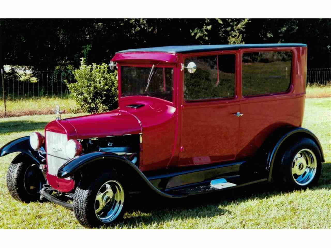 1927 Ford Model T for Sale | ClassicCars.com | CC-1059644