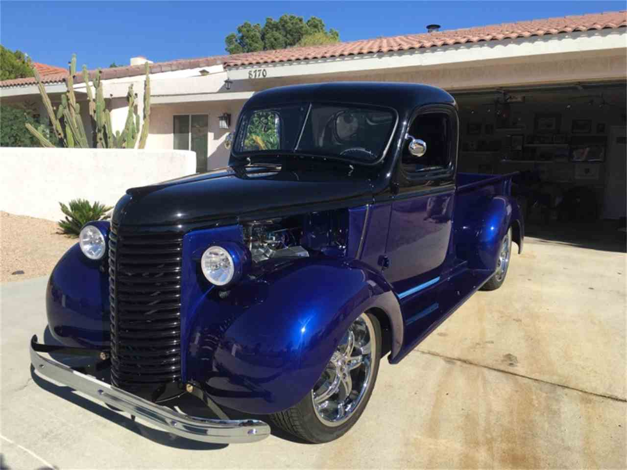 1939 Chevrolet Pickup For Sale Classiccars Com Cc 1059658