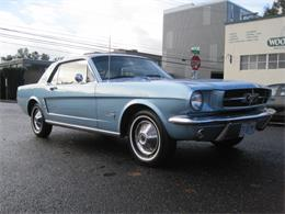 Picture of '65 Mustang - MPOG