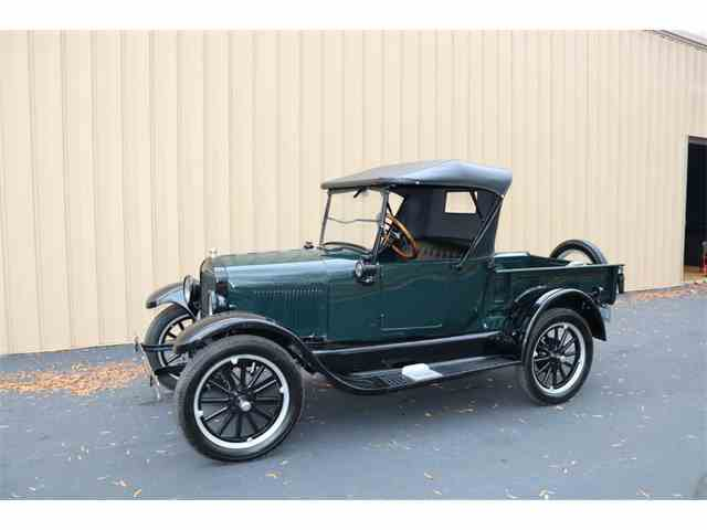 Picture of '26 Model T - MPP1