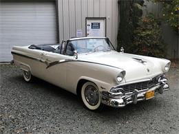 Picture of '56 Sunliner - MPP4