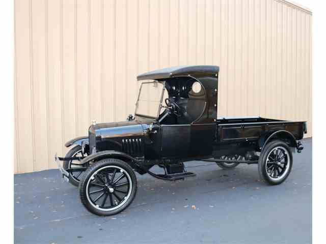 Picture of '24 Model T - MPPQ