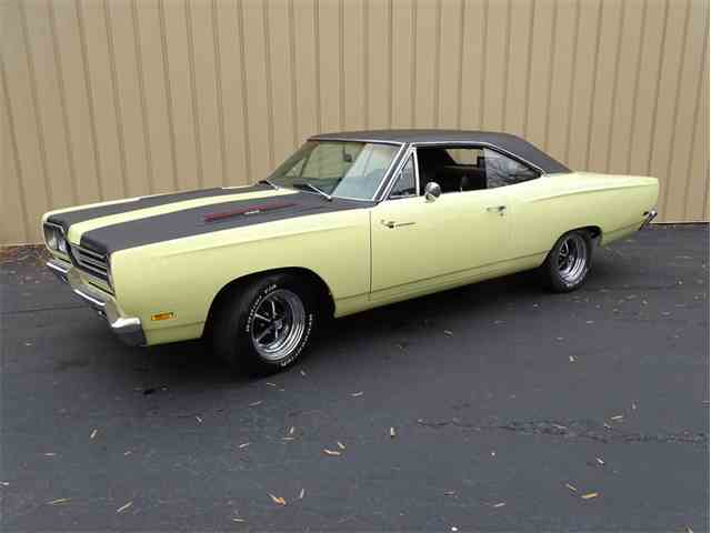 Picture of '69 Road Runner - MPQH