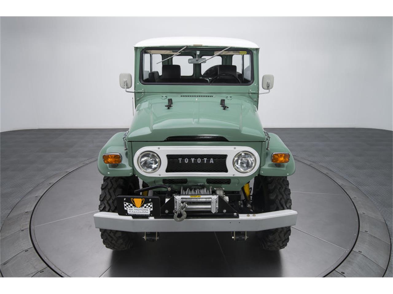 1973 Toyota Land Cruiser Fj For Sale Cc 1050982 Repair Manual Large Picture Of 73 Mixy