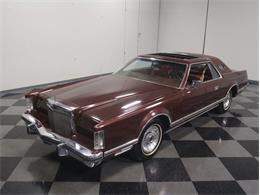 Picture of '77 Lincoln Mark V located in Lithia Springs Georgia - $13,995.00 - MIXZ