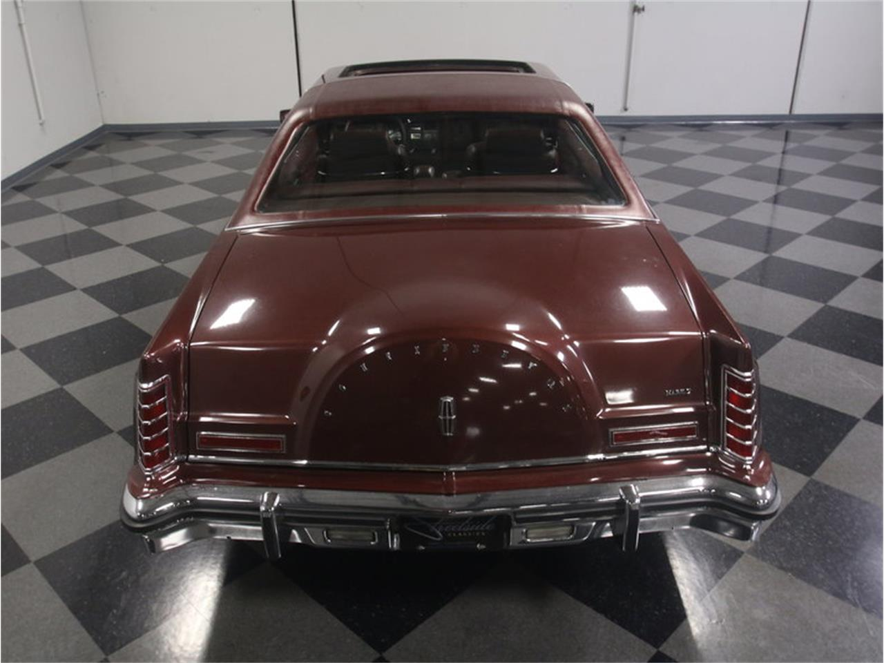 Large Picture of '77 Mark V - $13,995.00 Offered by Streetside Classics - Atlanta - MIXZ
