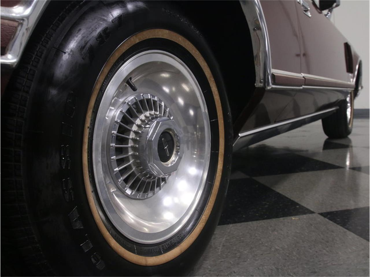 Large Picture of '77 Lincoln Mark V located in Georgia - $13,995.00 Offered by Streetside Classics - Atlanta - MIXZ