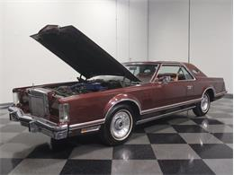 Picture of '77 Lincoln Mark V - $13,995.00 Offered by Streetside Classics - Atlanta - MIXZ
