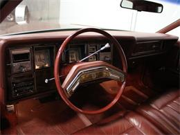 Picture of '77 Lincoln Mark V located in Lithia Springs Georgia - MIXZ